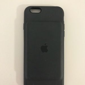 Apple iPhone 6/ 6S charging case